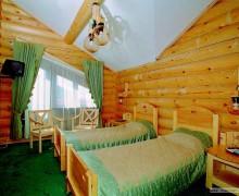 Комплекс Байкальские терема