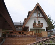 Гостиничный комплекс Анастасия