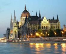 В Венгрию из Иркутска