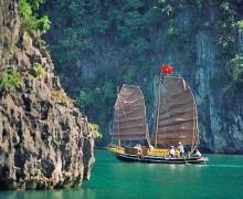 Туры во Вьетнам из Иркутска