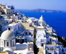 Путевка в Грецию из Иркутска