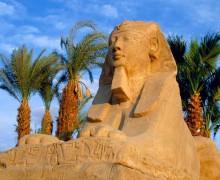 Туры в Египет из Иркутска