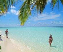 Путевки на Мальдивы из Иркутска