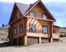 Гостиный двор Баяр