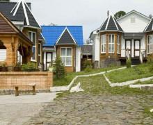 База отдыха на Байкале «Флагман»