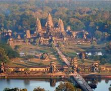Тур в Камбоджу из Иркутска