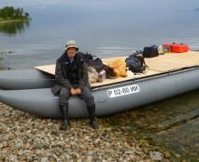 Водный тур «Экскурсия вдоль КБЖД на катамаране»