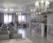 Гостевой дом «Мунгэн-Сэргэ» в с.Жемчуг
