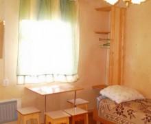 Кемпинг-отель Наратэй