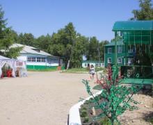 """База отдыха """"Байкал"""" на Байкальском Прибое"""