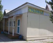 """База отдыха """"Посольская"""""""
