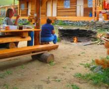 База отдыха «Байкал-Майами»