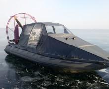 Тур на Соболиные озера
